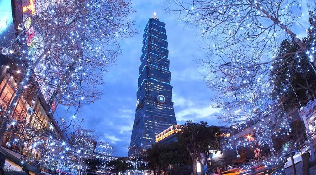 6 lợi ích nổi bật khi đi du học Đài Loan