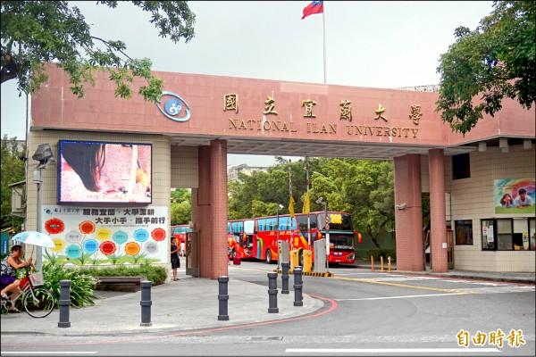 Đại học Quốc gia Ilan