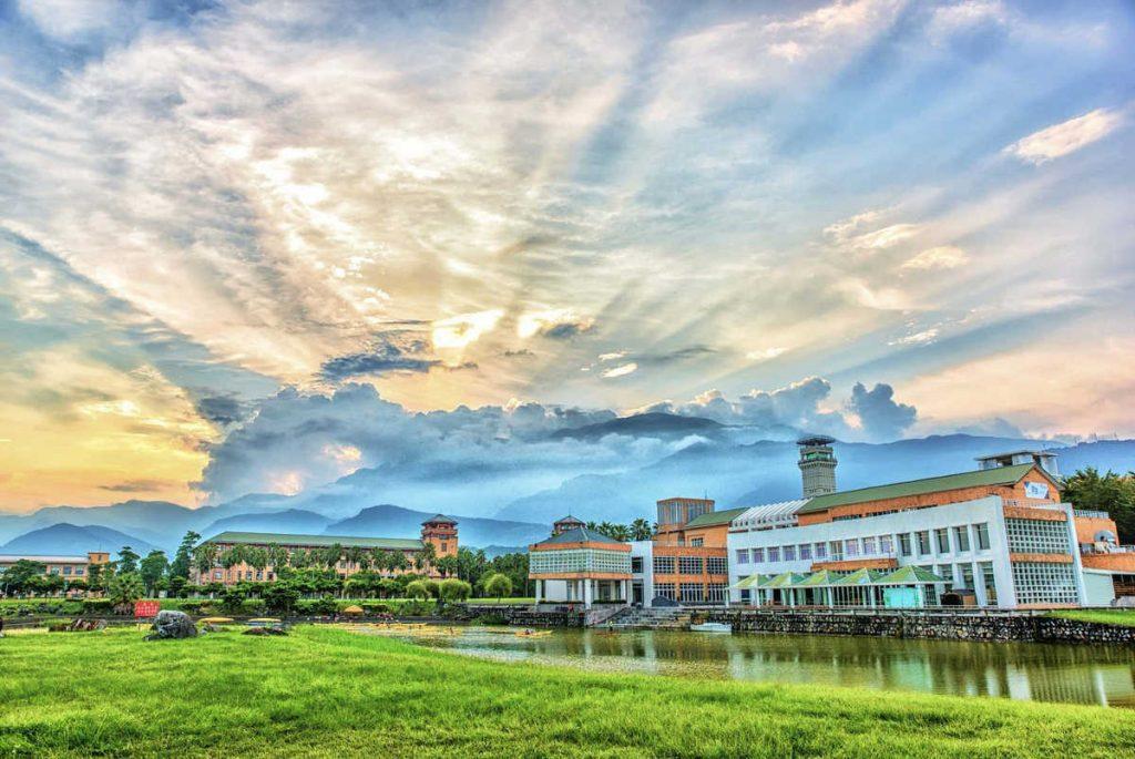 Đại học Quốc gia Đông Hoa