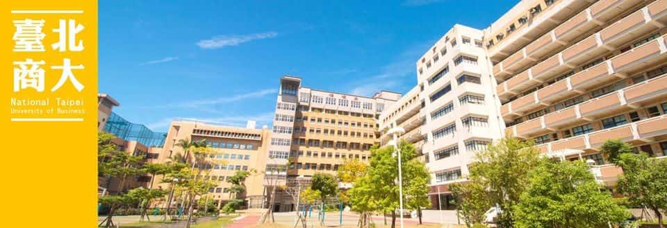 Đại học Kinh doanh Quốc gia Đài Bắc