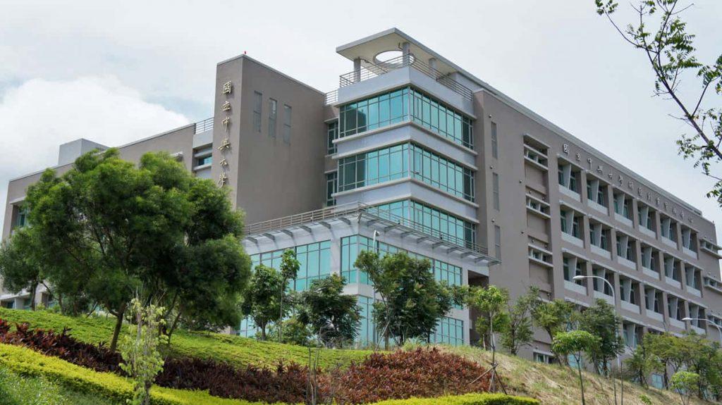 Đại học Quốc gia Trung Hưng