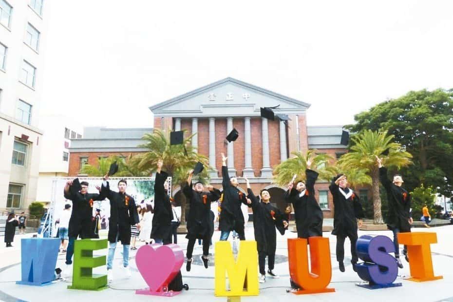 Du học Đài Loan liệu có tốt?