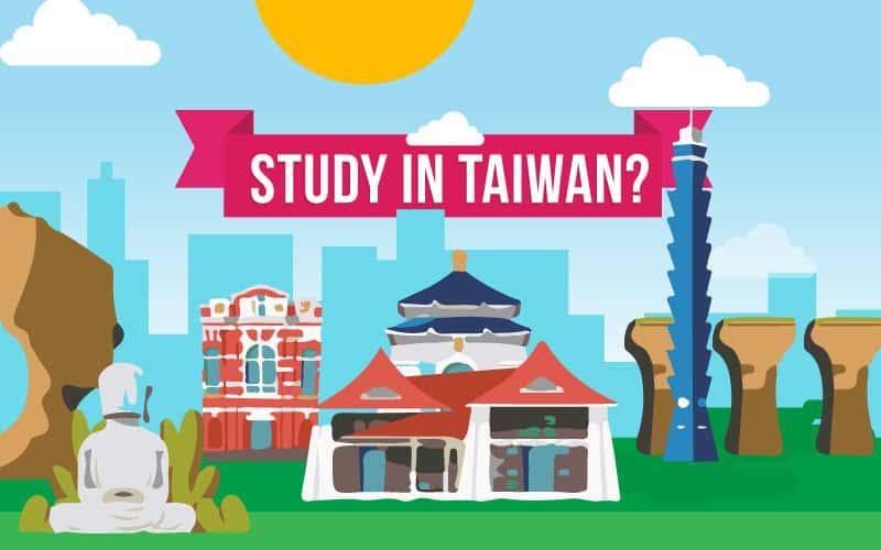 Môi trường giáo dục khi du học Đài Loan