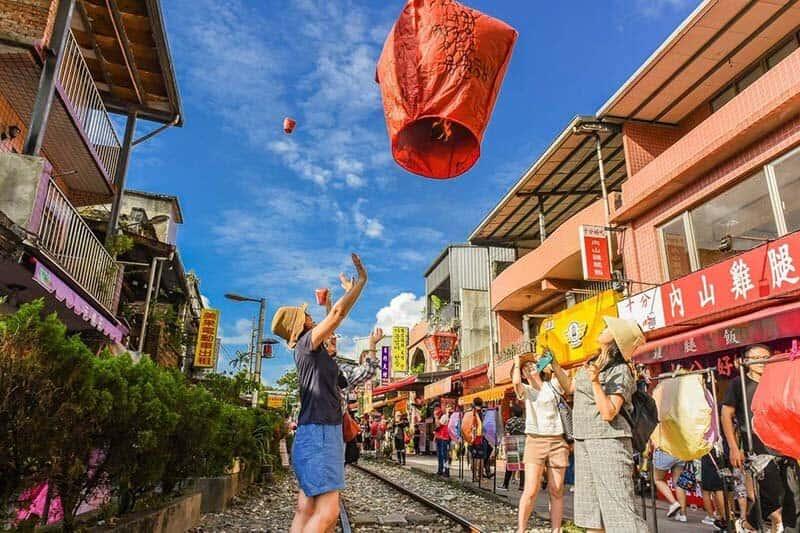 Săn học bổng du học Đài Loan 2020 chưa bao giờ dễ dàng đến thế!