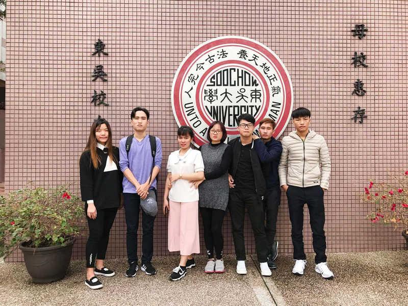 Du học Đài Loan vừa học vừa làm