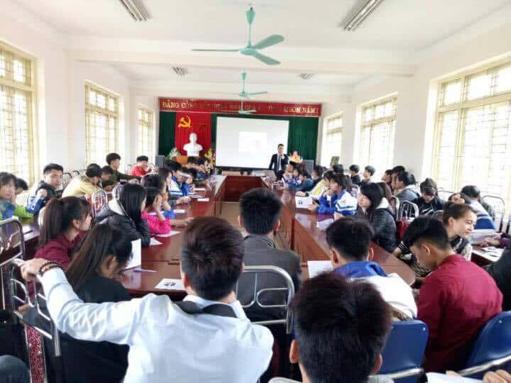 Giới thiệu về du học Đài Loan ngành thiết kế