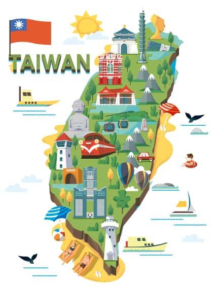 Độ tuổi nào nên du học Đài Loan