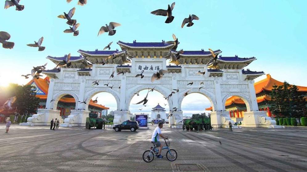 Nhiều sinh viên quốc tế chọn du học Đài Loan