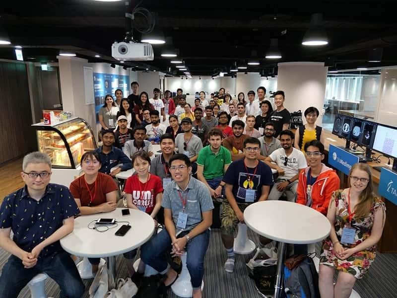Sinh viên tốt nghiệp tại đại học Thanh Hoa được nhà tuyển dụng đánh giá cao.
