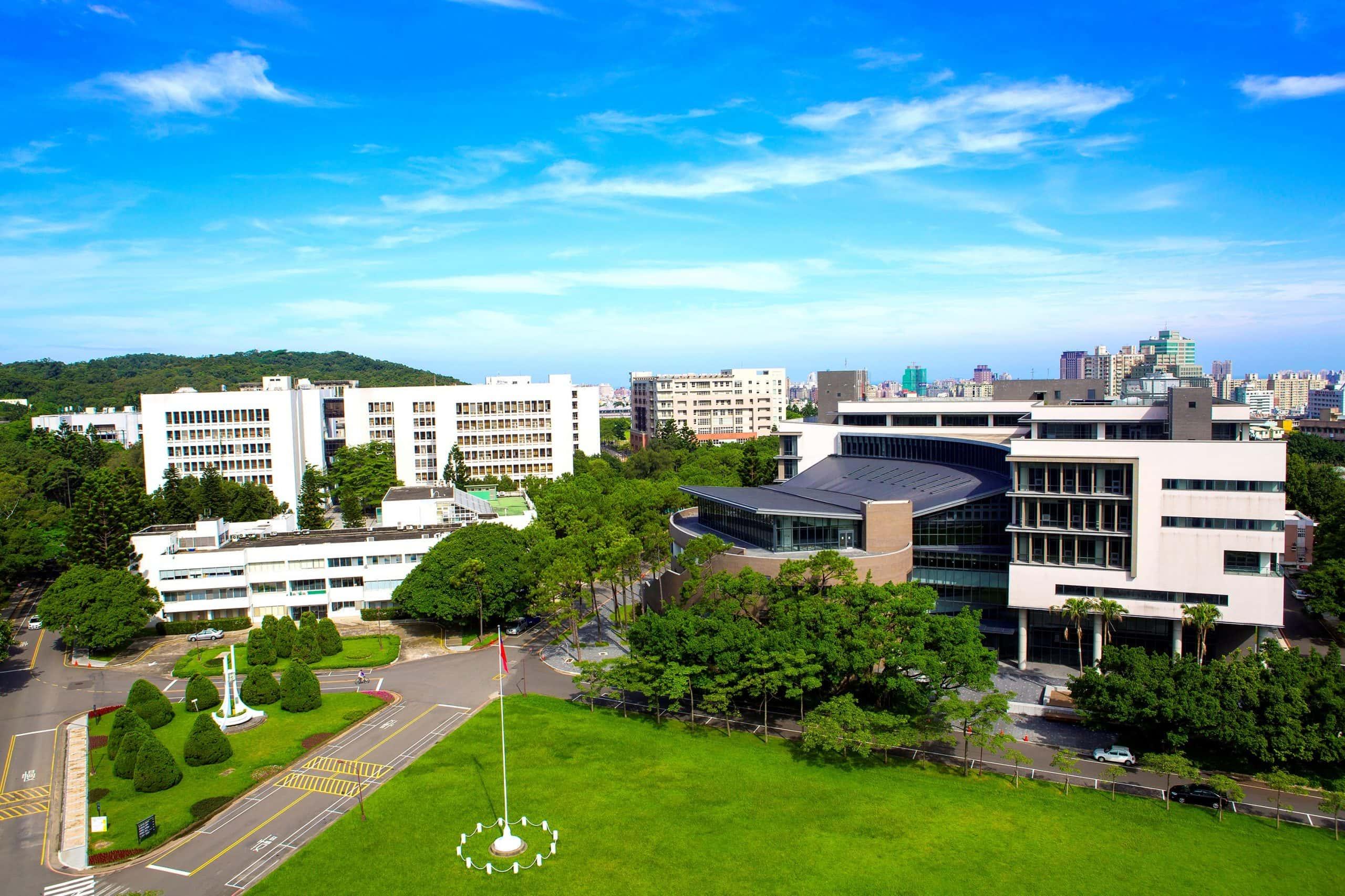 Đại học Thanh Hoa là một trong những lựa chọn hàng đầu của du học sinh.
