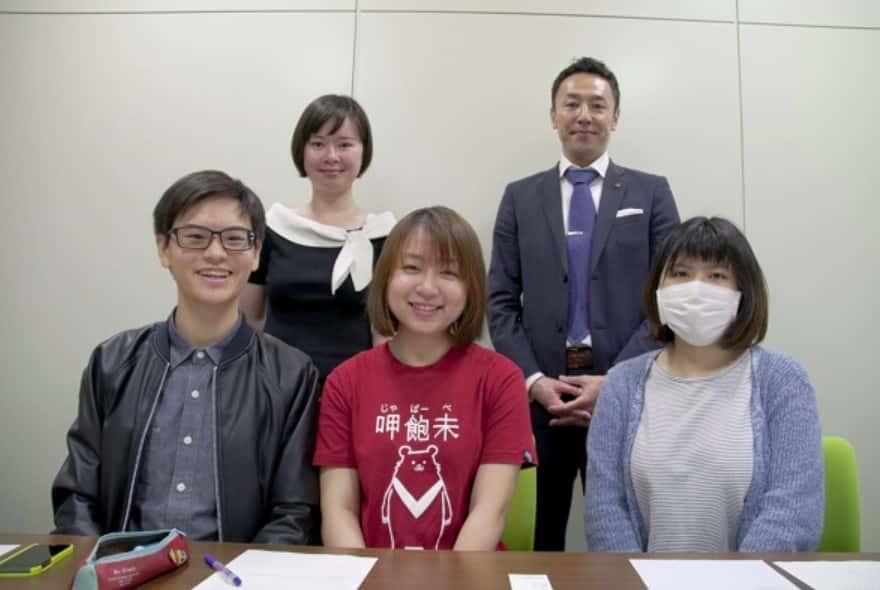 Phỏng vấn du học Đài Loan