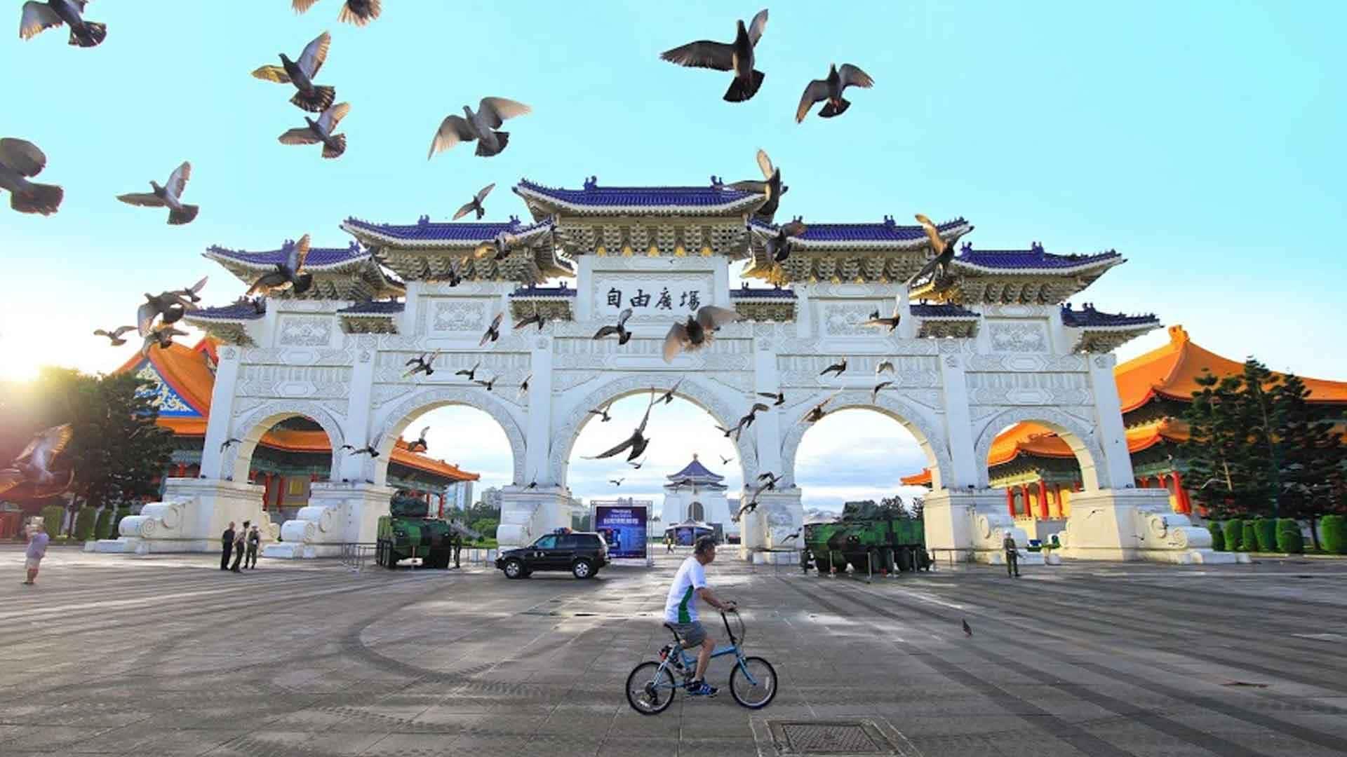 Học tiếng Đài Loan giúp ích rất nhiều cho việc du học.