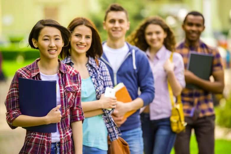 Điều kiện du học Đài Loan hệ ngoại ngữ