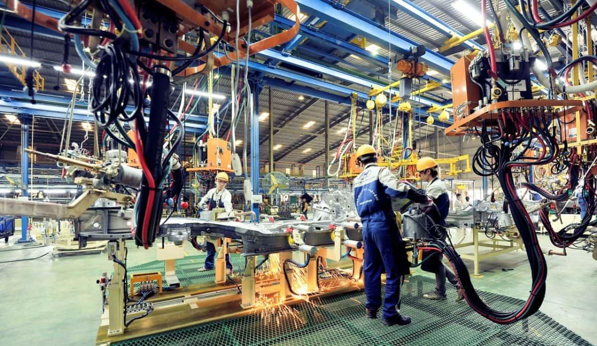 Đài Loan là một quốc gia có ngành công nghiệp ô tô phát triển.