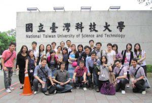 Du học Đài Loan nên học ngành gì