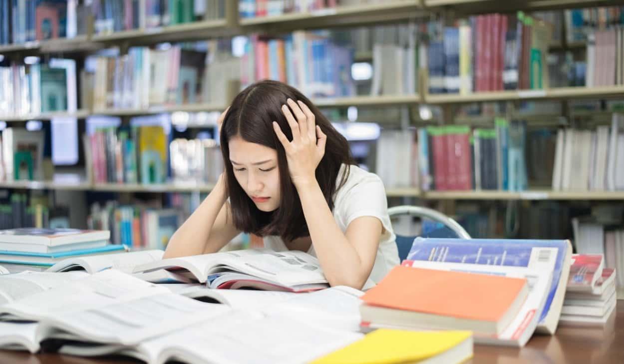 học tiếng trung có khó