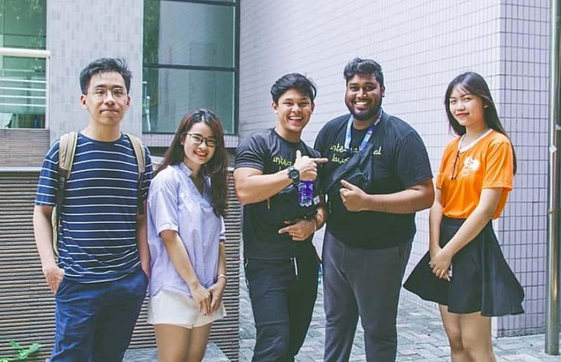 Tình trạng Shock văn hóa khi du học Đài Loan