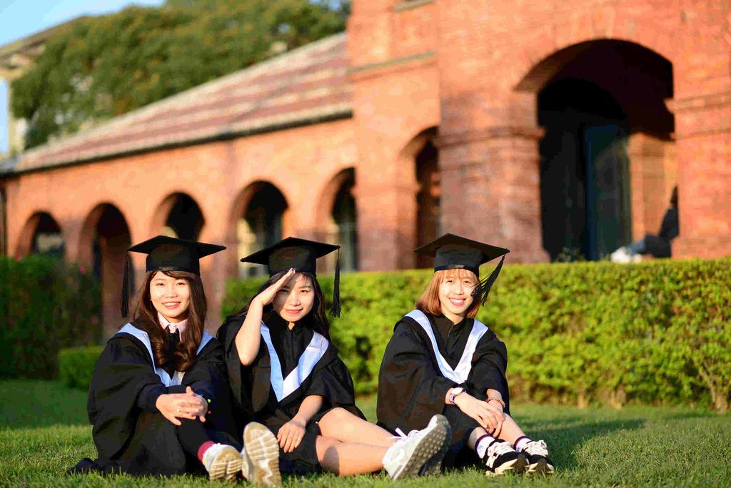 Nếu muốn du học Đài Loan, bạn phải có chứng chỉ TOCFL.