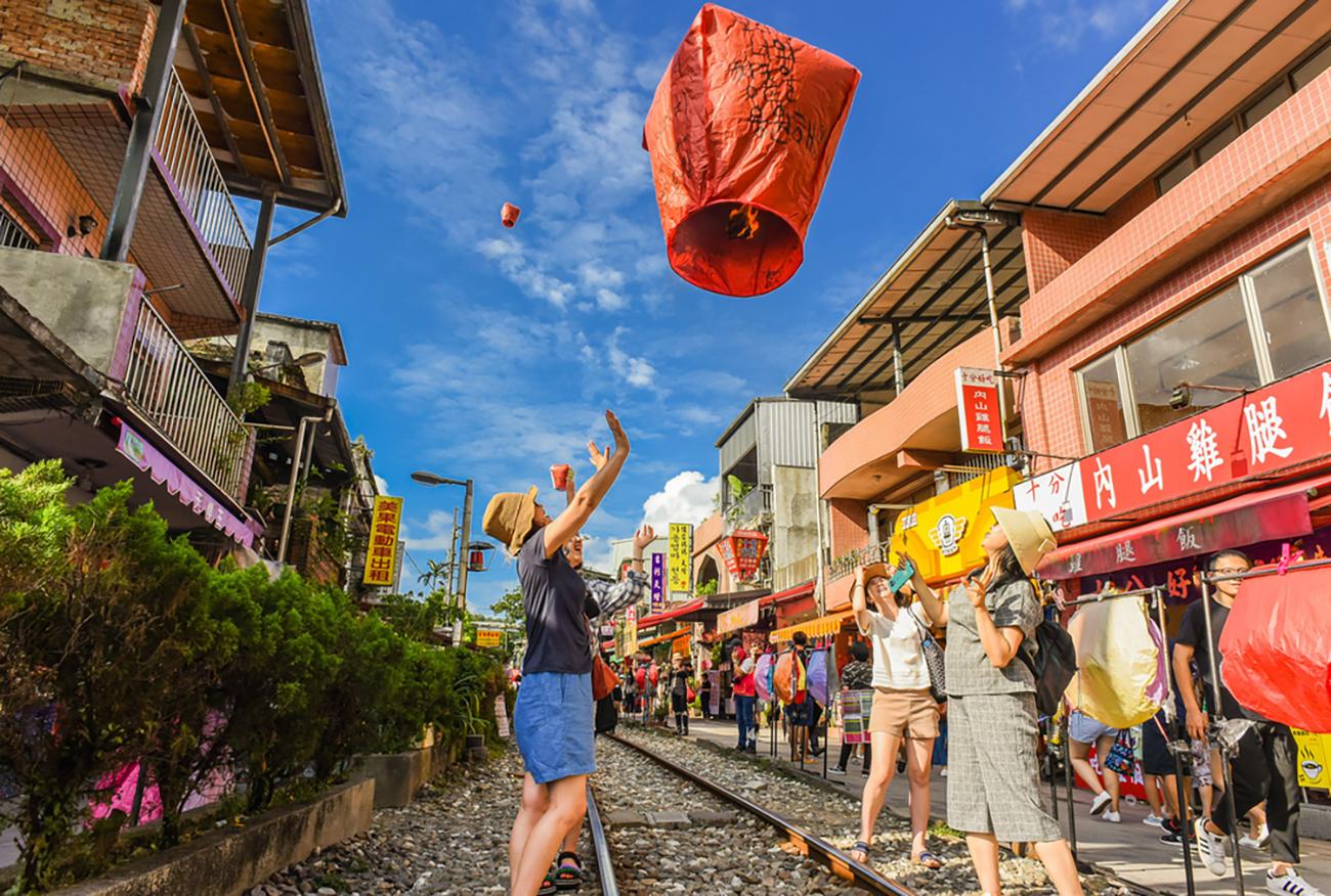 Văn hóa Đài Loan có nhiều điểm tương đồng với người Việt Nam.