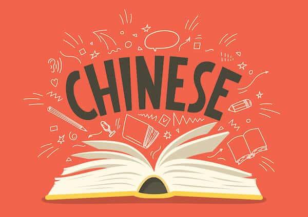 Nên dành thời gian để ôn tập và vận dụng tiếng Hoa.