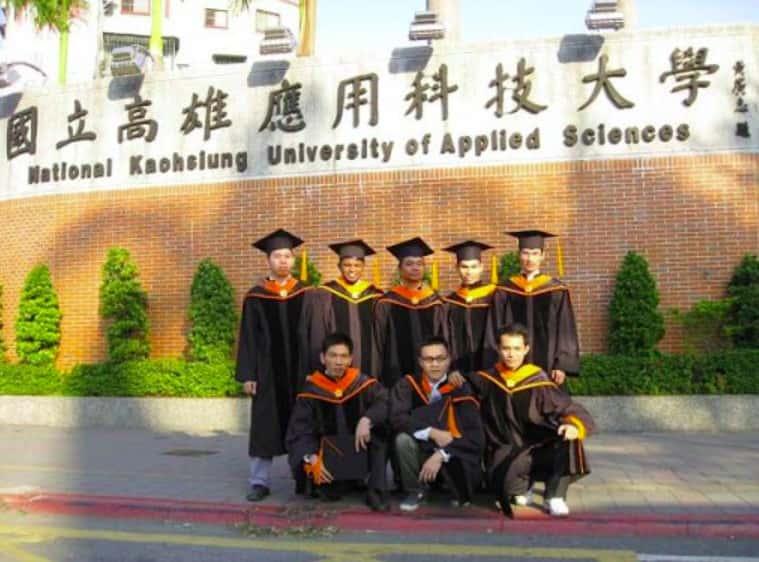 Chia sẻ kinh nghiệm du học Đài Loan tự túc