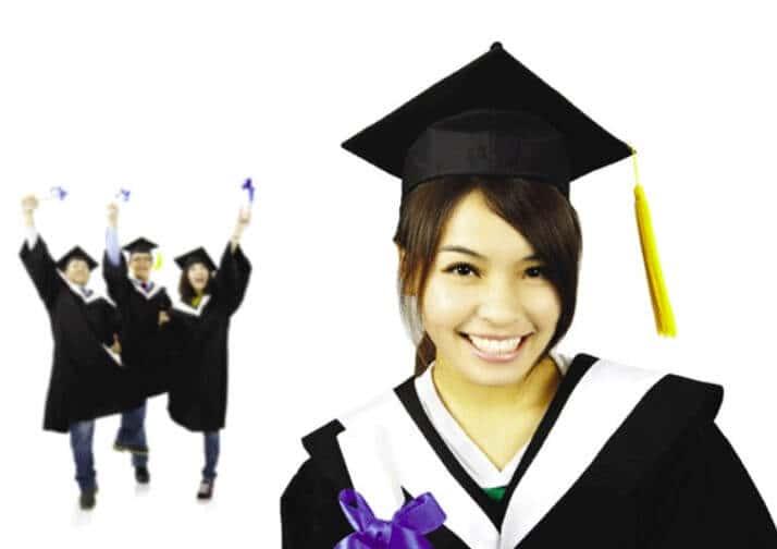 Học bổng du học cấp 3 tại Đài Loan