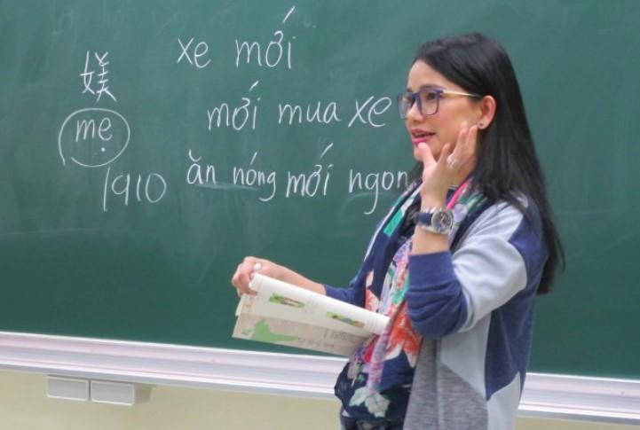 Kinh nghiệm học tiếng Đài Loan