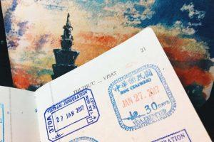 Có nhiều loại visa Đài Loan khác nhau.
