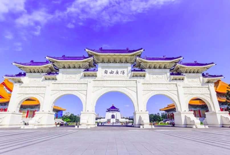 Thủ tục du học Đài Loan