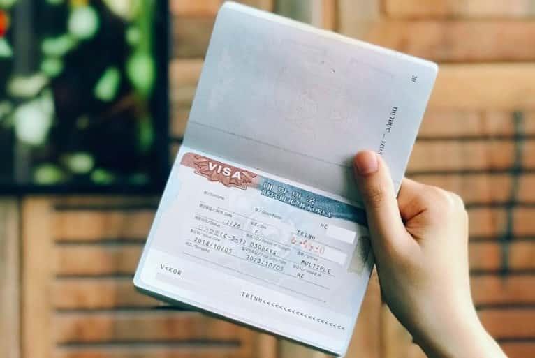 Thủ tục Visa Đài Loan hiện nay