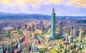 Tìm hiểu lịch sử thành lập Taiwan