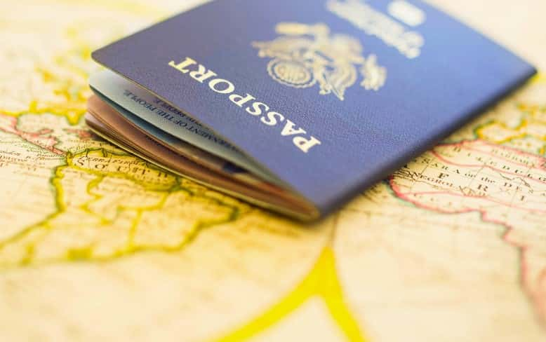 Xin Visa du học Đài Loan
