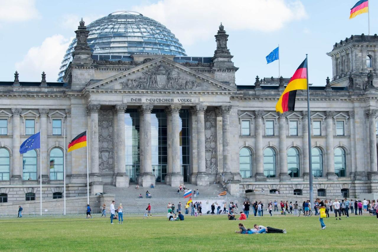 Đức là quốc gia có chất lượng cuộc sống cao.