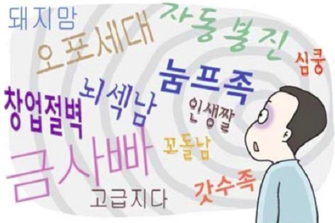 Tìm hiểu về sự phát triển của bảng chữ cái tiếng Hàn