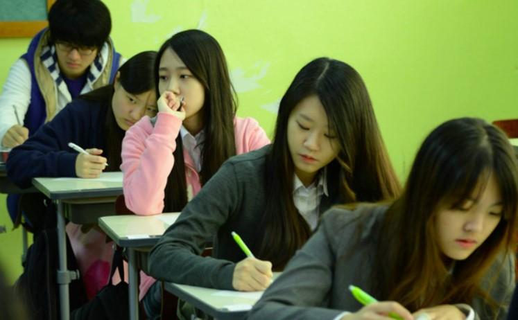 Chi phí chuẩn bị du học Hàn Quốc