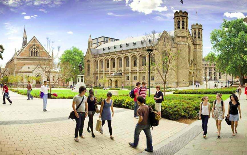 Du học ở Úc có gì khác biệt