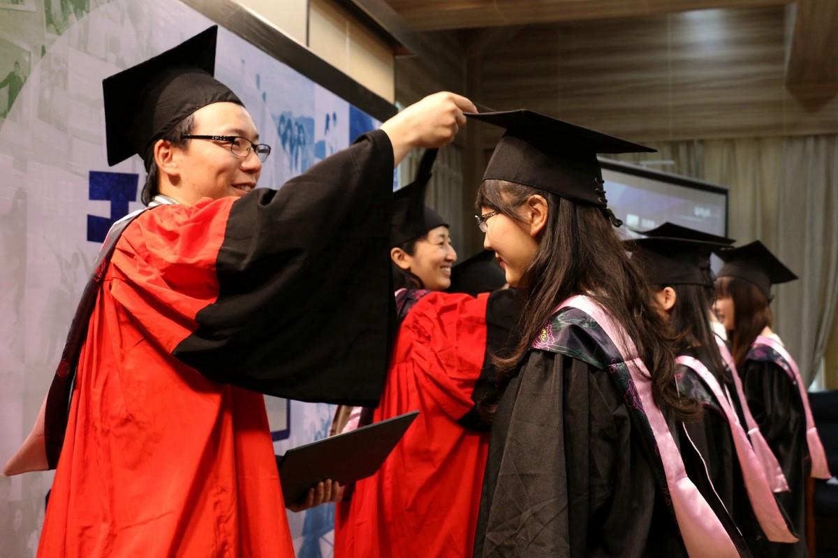 Trung Quốc có nền giáo dục chất lượng hàng đầu châu Á.