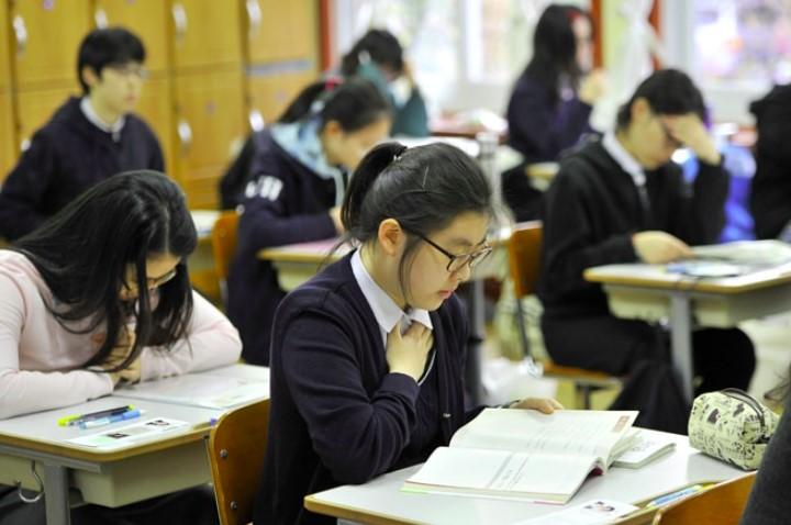 Tìm hiểu về nền giáo dục tại Hàn Quốc