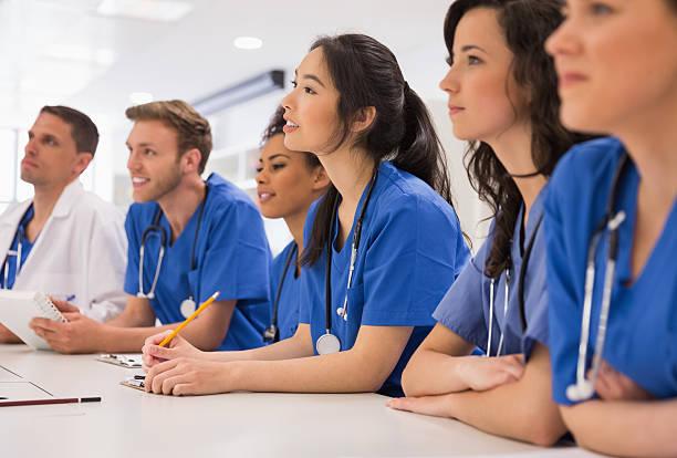 Nhu cầu nhân lực ngành điều dưỡng tại Đức ngày càng gia tăng.