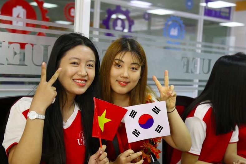 Một số mẹo học tốt ngôn ngữ Hàn Quốc
