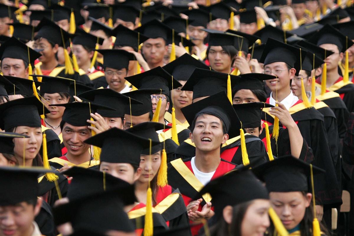 Nền giáo dục Trung Quốc nổi tiếng với chất lượng đào tạo vượt trội.