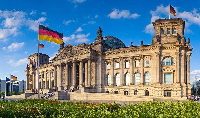 Đức có nhiều trường đại học uy tín hàng đầu thế giới.