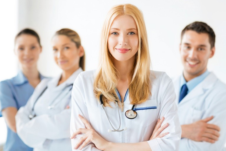 Đại học Cambridge là lựa chọn sáng giá cho sinh viên theo đuổi ngành Y khoa.