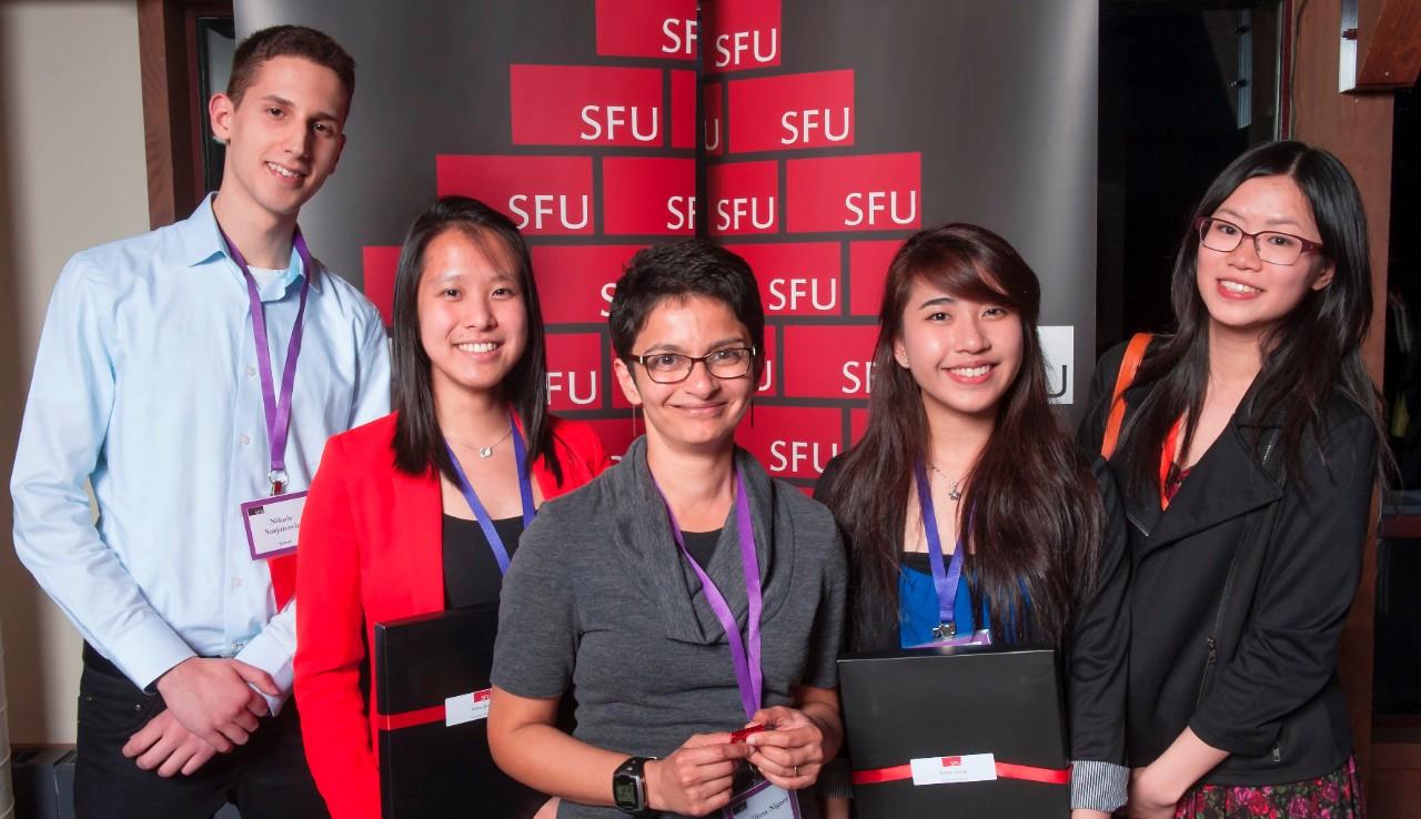 Học bổng từ đại học Simon Fraser là cơ hội để sinh viên được học tập tại ngôi trường danh giá hàng đầu Canada