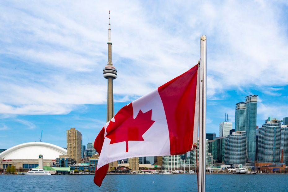 Điều kiện du học Canada.