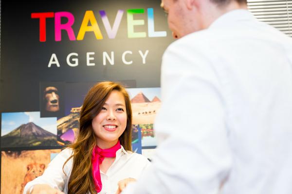 Du học Singapore vừa học vừa làm ngành du lịch - khách sạn được nhiều sinh viên lựa chọn.