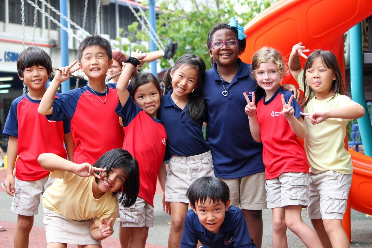 Singapore là điểm đến lý tưởng để du học hè.