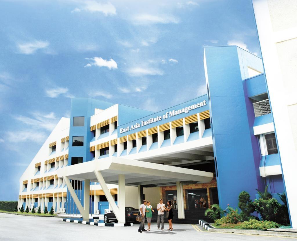 Học viện EASB là một trong những học viện hàng đầu tại Singapore.