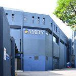 Học viện Amity Singapore.