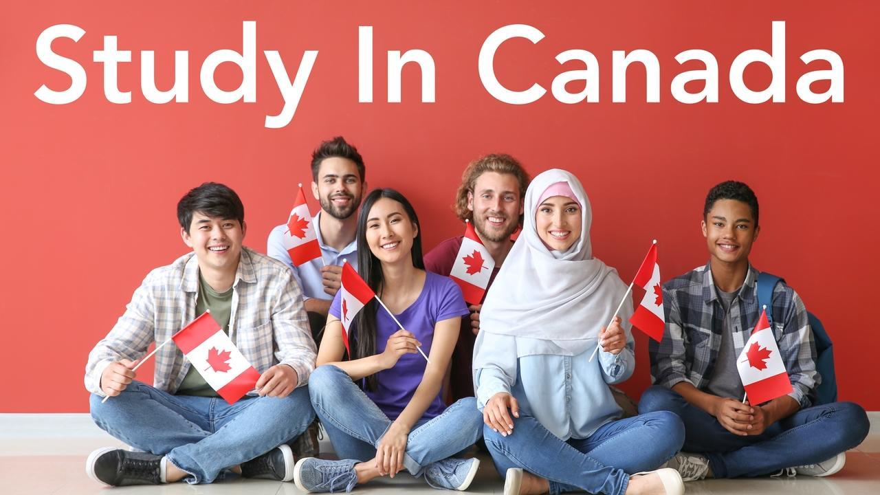 Chương trình SDS giúp đơn giản hóa thủ tục du học Canada.